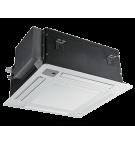 Внутренний блок кассетного типа мульти сплит-системы Hisense AMC-12UX4SAA